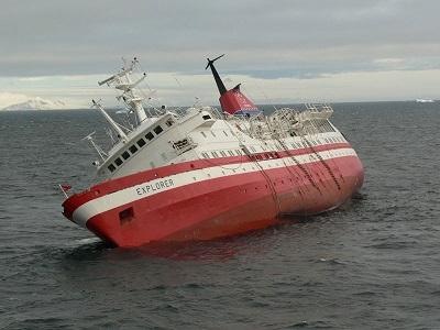 Le naufrage de l'Explorer prouve qu'un navire avec une coque de qualité peut malgré tout couler à cause des glaces. Il n'est donc jamais mentionné dans les documentaires cherchant à prouver que le Titanic a coulé à cause de matériaux de mauvaise qualité.