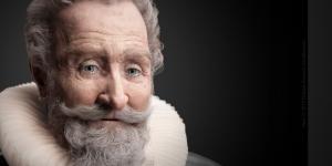 Henri IV, vu par VisualForensic, a toutes les caractéristiques du