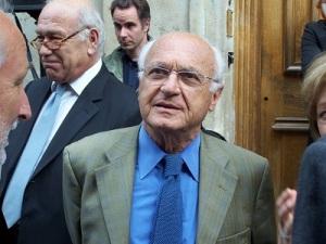 Pierre Nora, président de l'association