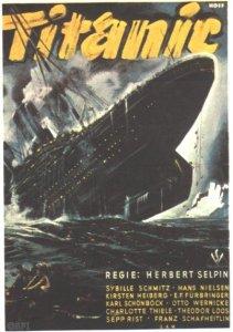 À sa sortie, le Titanic de 1943 était une production ambitieuse, qui n'a cependant pas été diffusée en Allemagne, son pays d'origine.
