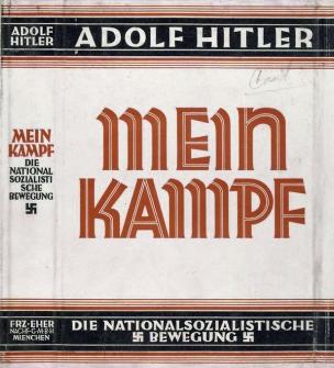 Rééditer ou non ? Au delà du cas Mein Kampf, exemple extrême, d'autres questions se posent.