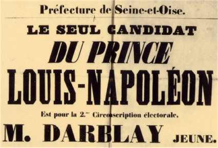 Désigner le candidat ayant la faveur du pouvoir et lui donner plus de moyens a longtemps été une pratique courante.