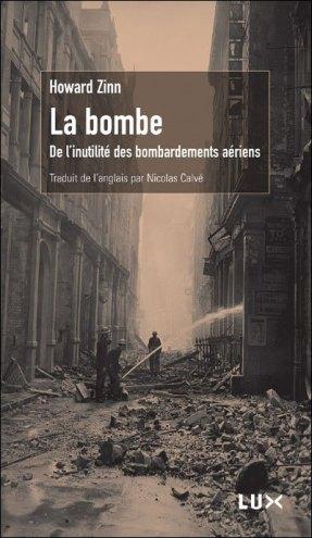 Couverture de La Bombe, Zinn