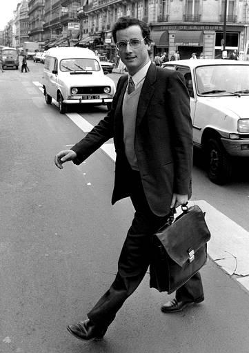 Déjà dans les années 1980, François Hollande défendait la tendance libérale du PS comme seule possible.