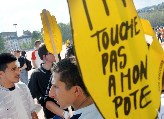 Hors des tentatives de récupération de l'antiracisme, la politique du PS concernant les personnalités issues de l'immigration est symbolique des incohérences et reniements du parti.