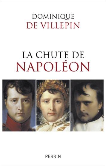 villepin-napoleon