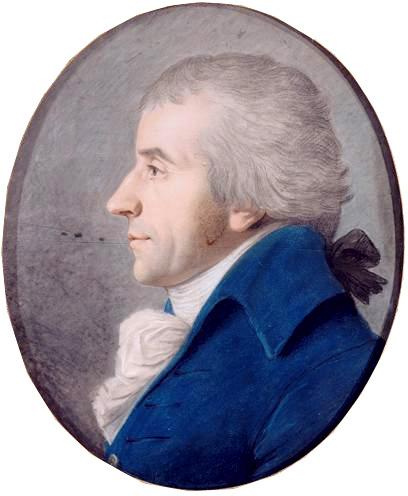 Preuve des subtilités de l\u0027histoire  la citation la plus célèbre de  Robespierre au sujet de l\u0027esclavage était une reprise d\u0027une phrase  prononcée